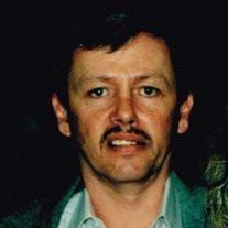 Randal Wayne Paisley