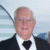 Mr. Lyle J. Cotton