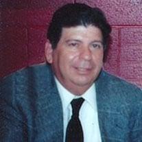 Julian Villarreal Sr.