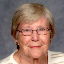 Mrs. E. Joan Schwartz