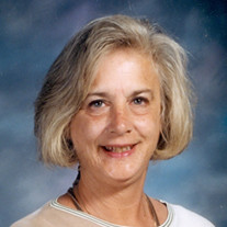 Tanya Ellen Nemetz