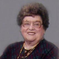 Ruth Emily Freeman