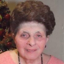 Elizabeth Guerreso
