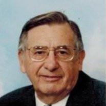Gordon Emmett Johnson