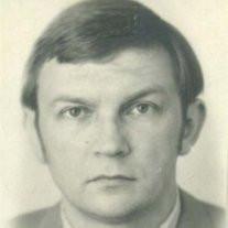 """Viacheslav """"Slava"""" Zhurin"""