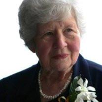 Clara Frances Sligar