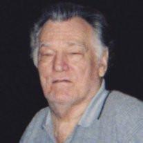 David William Moncrief