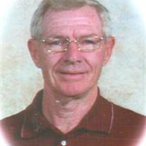 Kenneth Shaw