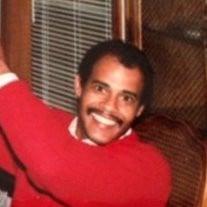 Mr Huiel Taylor Jr.