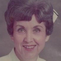 Margaret (Margie) Willard  Campbell
