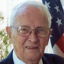 Herbert Earl Abbott