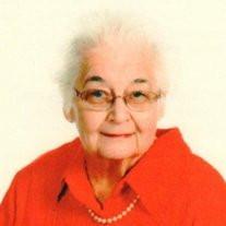 Annie Ruth  Bellew