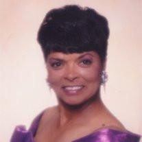 Phyllis Vaughan Vann