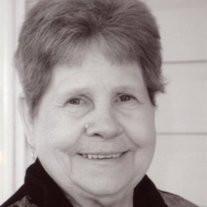 Mrs. Billie Mae Staton