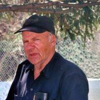 Jimmie Heaton
