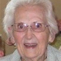 Gladys L. Hardy
