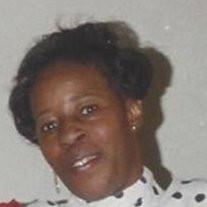Brenda Maurice Grant