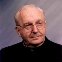 Fr.  Stanley  R.  Rudcki