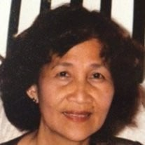 Mrs. Yolanda Castillo  Espiritu