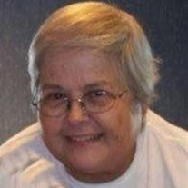 Mrs. Judith A. Ard