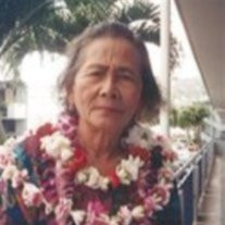 Maria Gamiao Calipjo