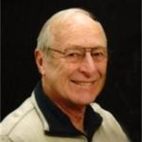 Ronald E. Ballard