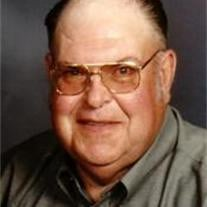 Charles Bedford