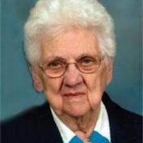 Beatrice Behrens