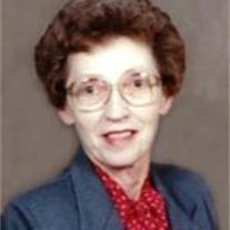 Ruth Bellinghausen