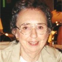 Rose Berger