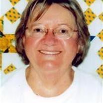 Donna Bergeson