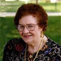 Cecilia Bueltel