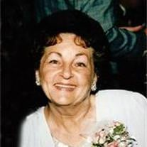 Elizabeth Danner