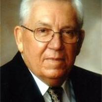 Bernard E. Darveau
