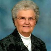 Norma Dillehay