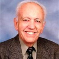 Donald Harman