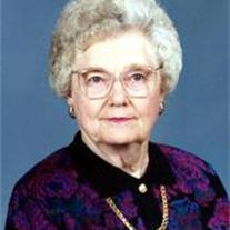 Isabel Henrich