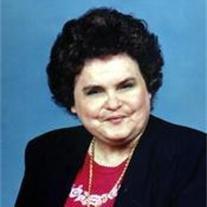Velma Hoffman