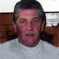 Eugene Huegerich