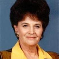 Arlene Janning