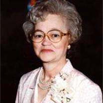 Arlene Kasperbauer