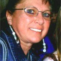 Shirley Kerber