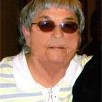 Mary Klocke