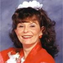 BettyJean Kritchard