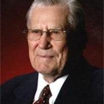Clarence Ludwig