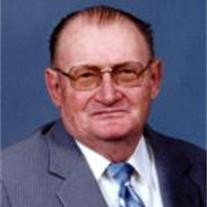 Robert Maystadt