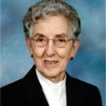 Leona Minnehan