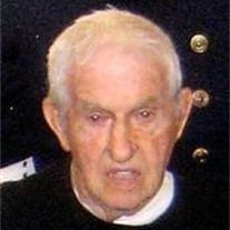 Albert M. Nagl