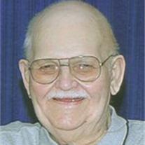 Melvin Petersen