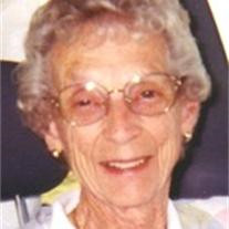 Bernice Pomeroy